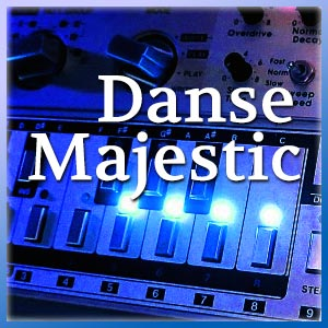 Playlist - Danse Majestic