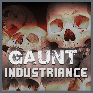 Playlist - Gaunt Industriance
