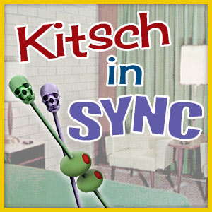 Playlist - Kitsch In Sync